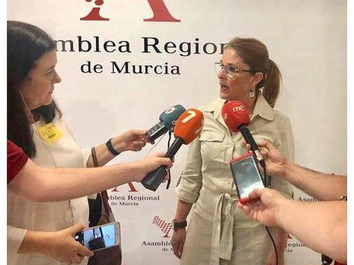 Consa Martínez